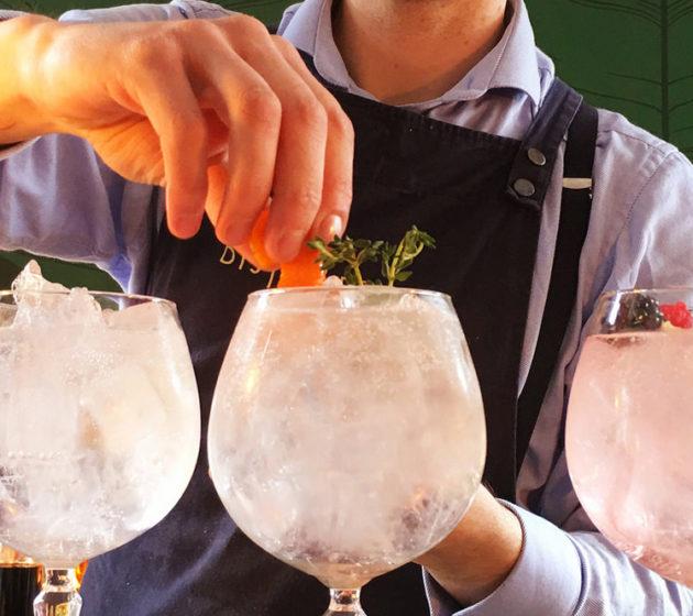 Gin & Tônic deve seguir como tendência em 2018